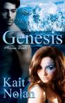Genesis: Mirus 1 (Omnibus)