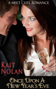 Once Upon A New Year's Eve: Meet Cute Romance 2