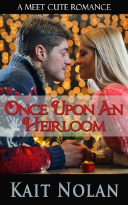 Once Upon An Heirloom: Meet Cute Romance 3